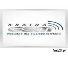 Krainagsm.pl - akcesoria do telefonów
